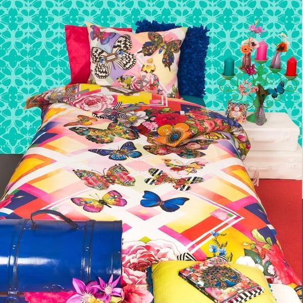 Bavlnené obliečky Melli Mello Semma, 135 x 200 cm