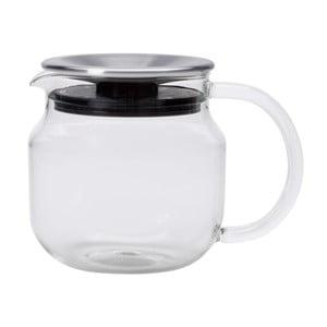 Kanvica na čaj Kinto Onetouch, 450 ml