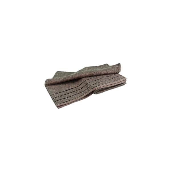 Osuška Berlin Chocolate, 70x140 cm