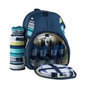Piknikový batoh pre 4 osoby Navigate Atlantic