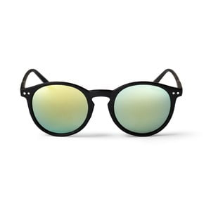 Čierne slnečné okuliare Cheapo Mavericks