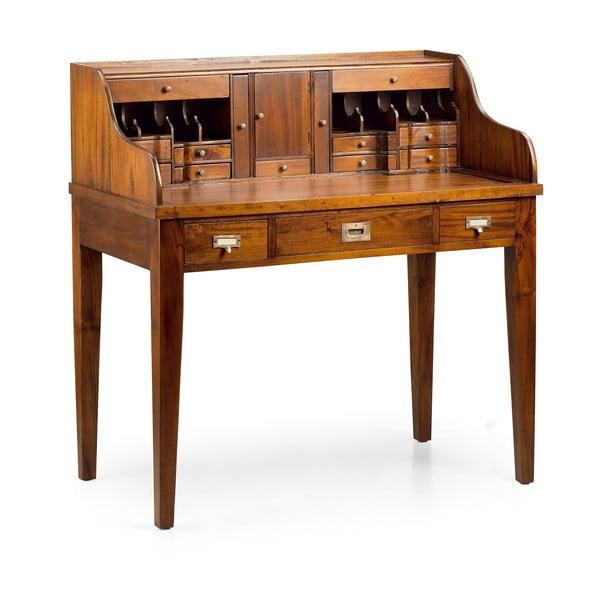 Písací stôl Flamingo Minimalist