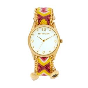 Dámske hodinky Manoush India