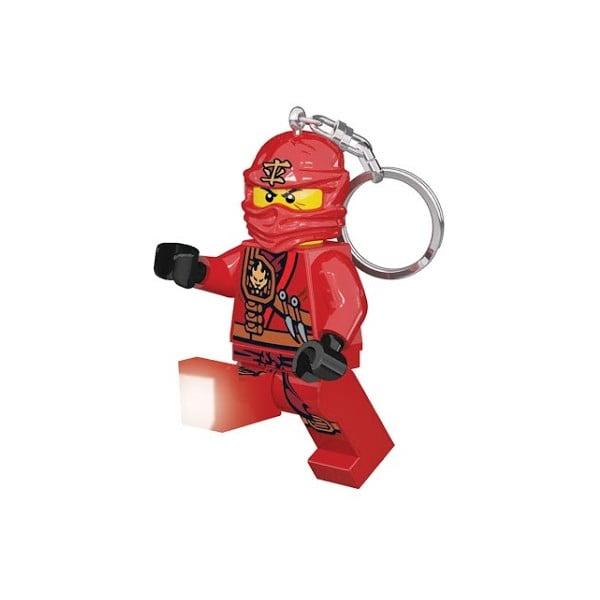 Svietiaca figúrka LEGO Ninjago Kai