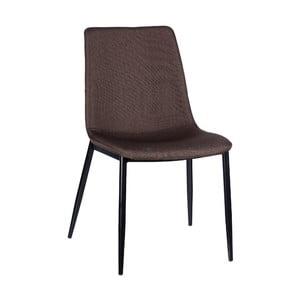 Stolička Simplicity, čokoládová