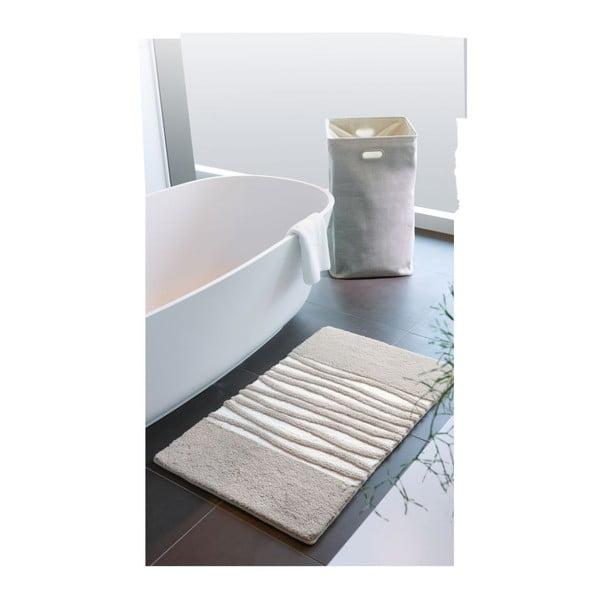 Kúpeľňová predložka Morgan Beige, 60x100cm