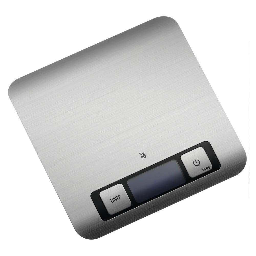Antikoro kuchynská digitálna váha WMF