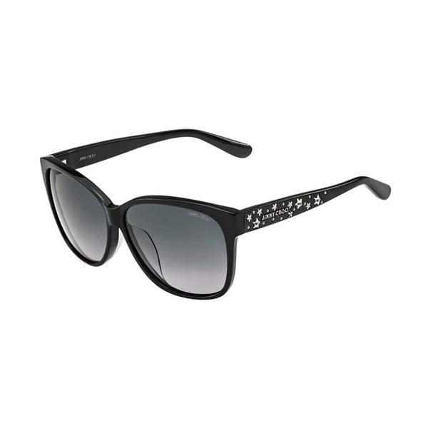 Slnečné okuliare Jimmy Choo Chanty Black/Grey