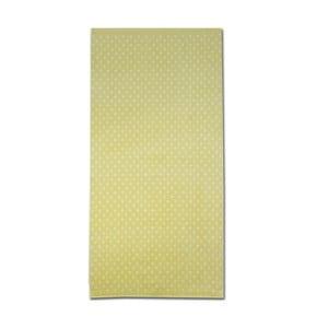 Uterák Nostalgie Yellow, 50x100 cm