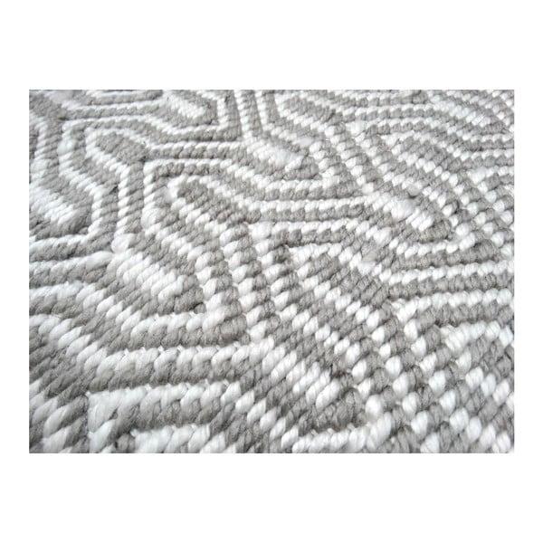Koberec Spring 200 Grey, 160x230 cm