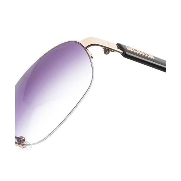 Pánske slnečné okuliare Guess 798 Gold Black