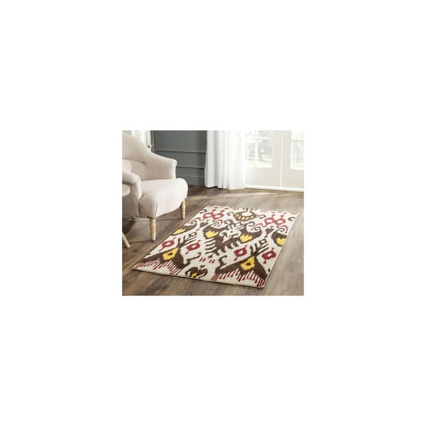 Vlnený koberec Safavieh Maraca, 152x243cm