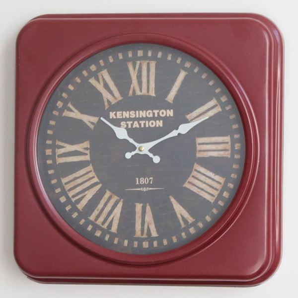 Kovové hodiny Celebres, 35 cm