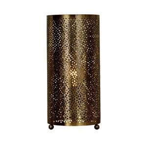 Stolová lampa Scan Lamps Mystik Brass