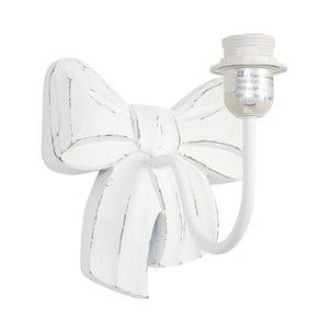 Nástenná lampa Bow