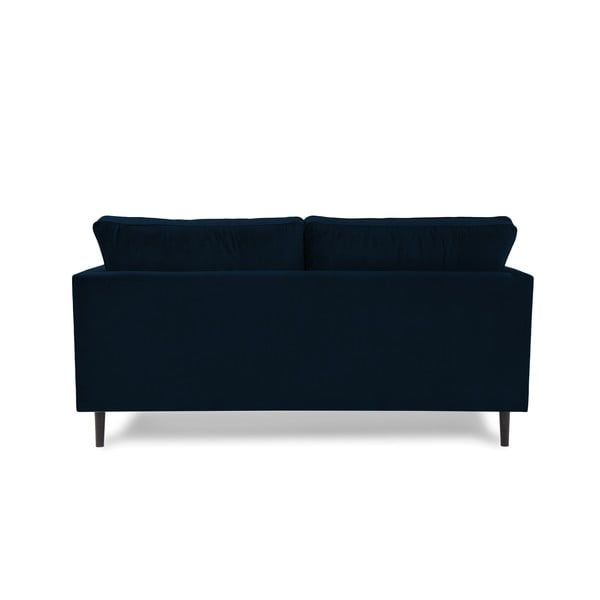 Pohovka pre troch Portobello Dark Blue