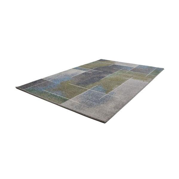 Koberec Champiopm 160x230 cm, sivomodrý