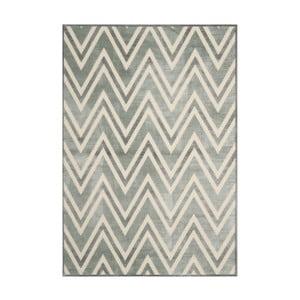 Koberec Tobago Grey, 66 x 243 cm