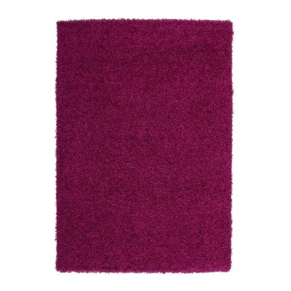 Koberec Perky 278 Purple, 150x80 cm