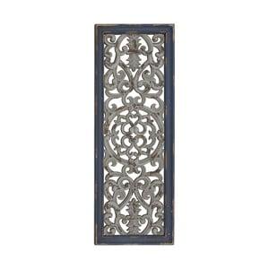 Nástenná dekorácia Wooden Grey
