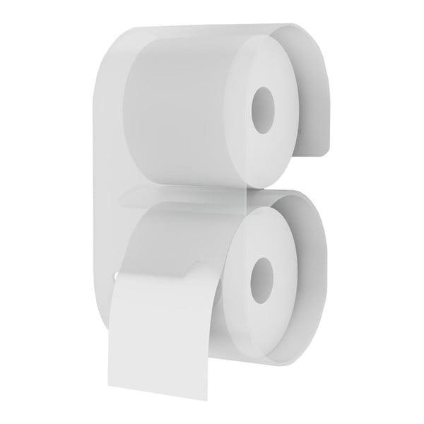Stojan na toaletný papier B-Roll Clear