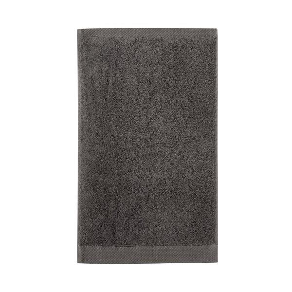 Set 3 uterákov Pure Basalt, 30x50cm