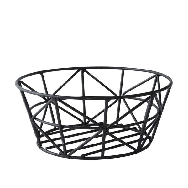 Kovový košík Basket Metal