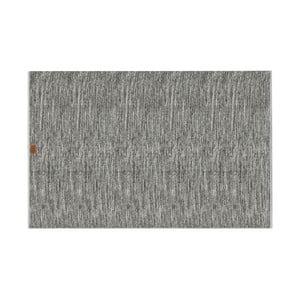 Tmavosivý koberec Hawke&Thorn Parker, 120x180 cm