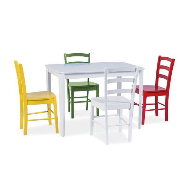 Jedálenský stôl Timor
