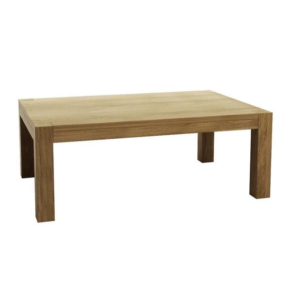 Kávový stolík z dubového dreva Fornestas Sims no.3