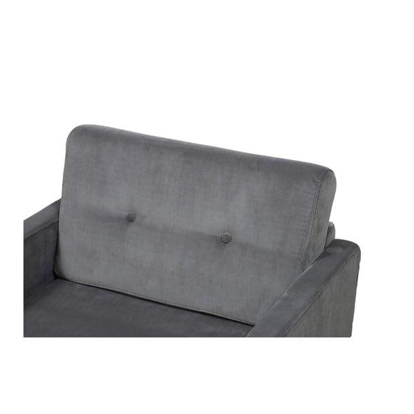 Sofa Preston Charcoal