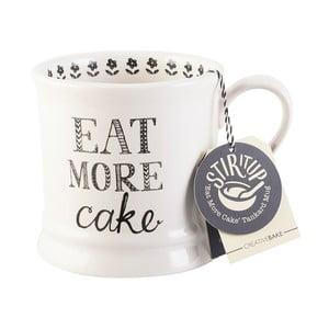 Porcelánový hrnček Creative Tops More Cake, 280 ml