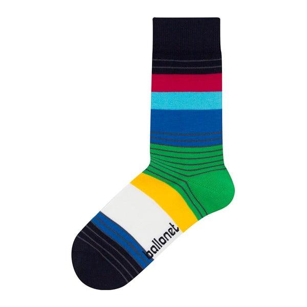 Ponožky Ballonet Socks Spectrum I, veľkosť41-46