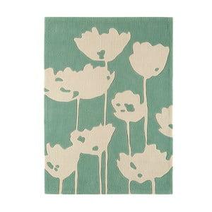 Koberec Harlequin Flower Sky, 160x230 cm