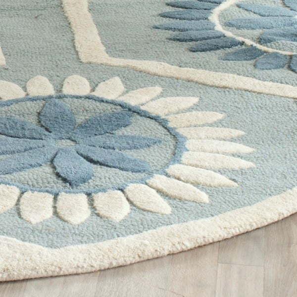Vlnený koberec  Safavieh Piper, 91x152 cm