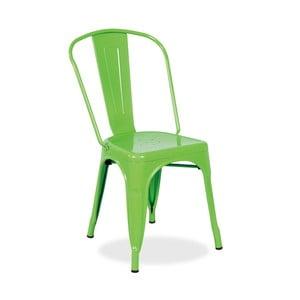 Stolička Terek Green