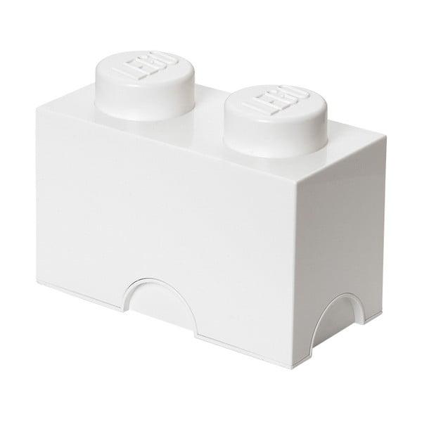 Biele úložné LEGO®