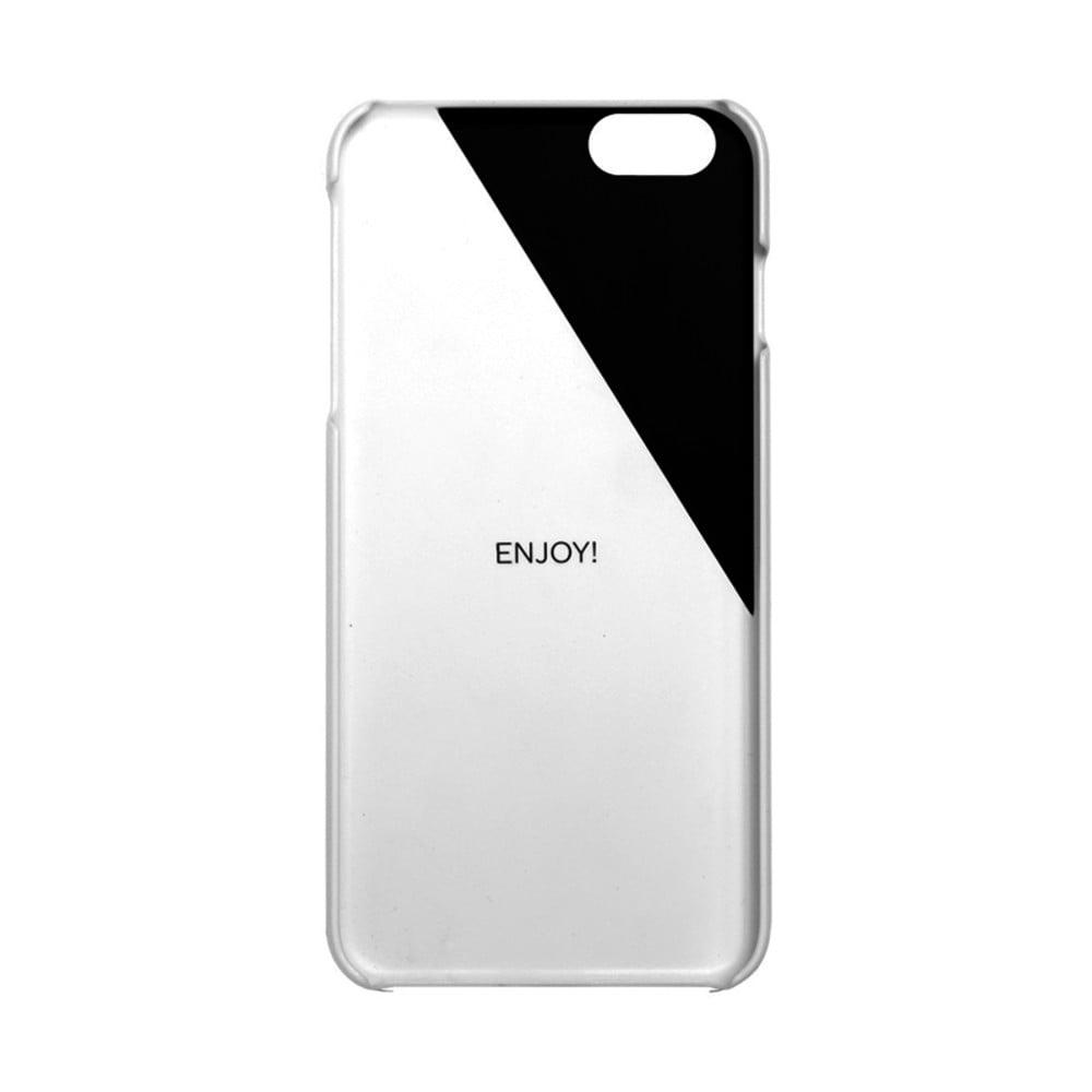 ... Ochranný kryt na telefón Wooden White pro iPhone 6 Plus ... 10faa2ea8b6