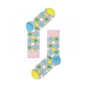Ponožky Happy Socks Pastel, veľ. 41-46