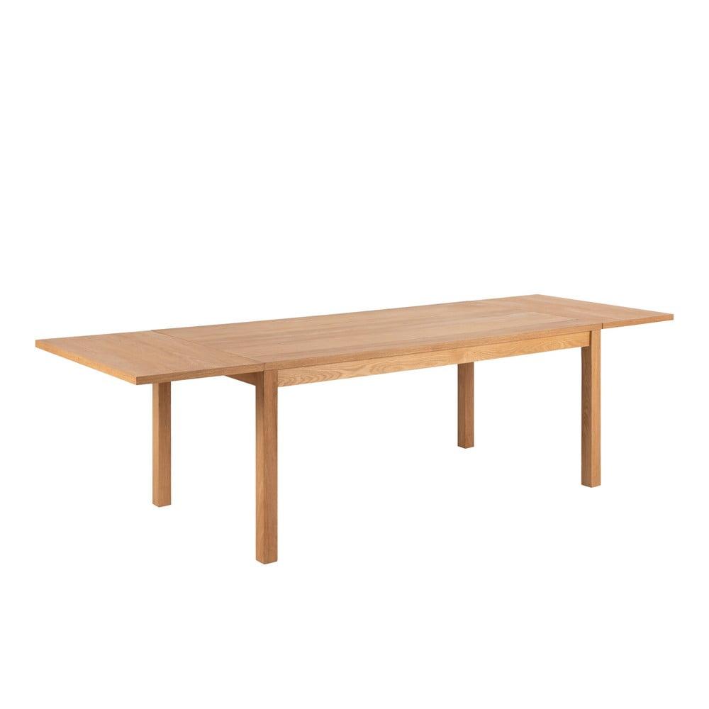 Rozkladací jedálenský stôl Actona Brentwood