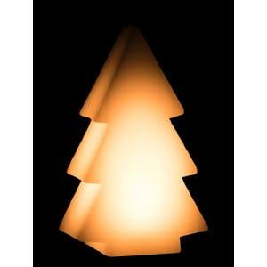 Svietiace LED dekorácie v tvare stromu J-Line, výška 17 cm