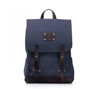 Modrý batoh O My Bag Mau's