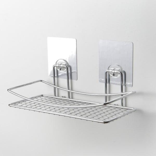 Stojanček na hygienické potreby Compactor Shower