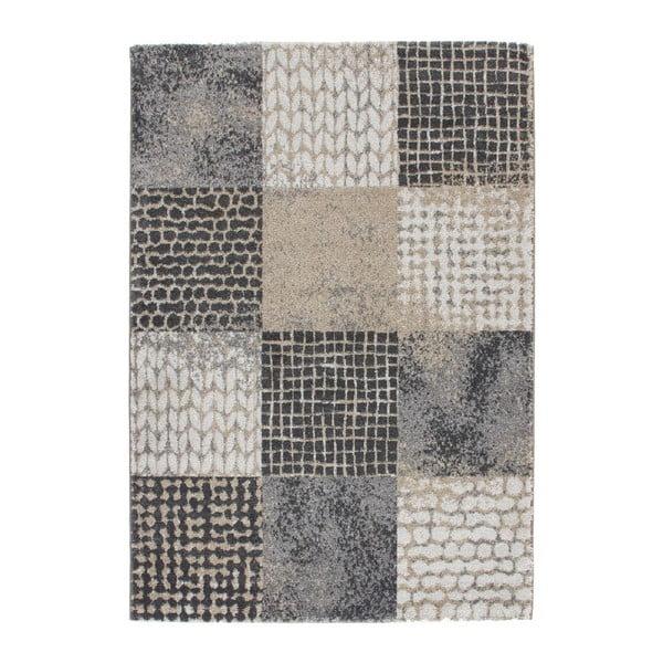 Koberec Sandstone 342 Taupe, 170x120 cm
