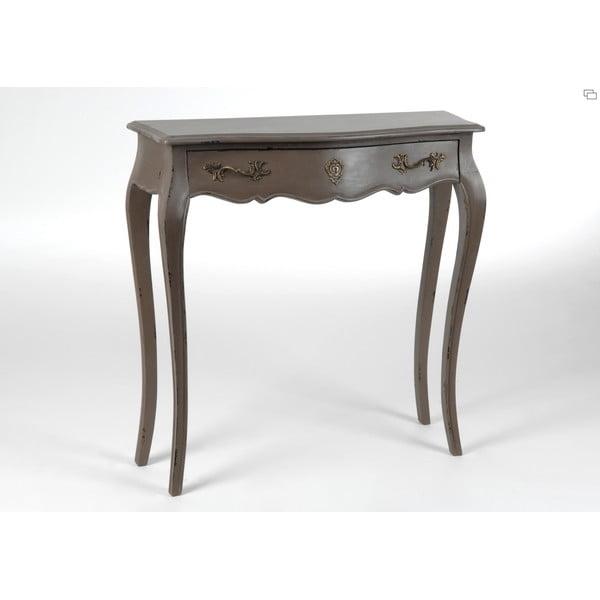 Konzolový stôl Muran Taupe