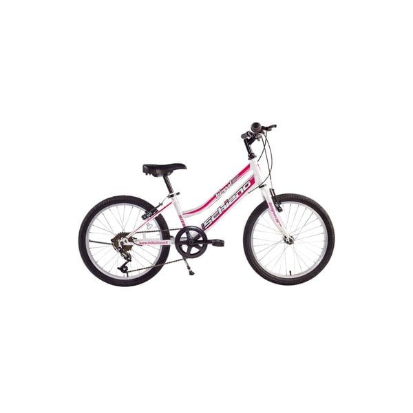 "Detský bicykel Schiano 288-15, veľ. 20"""