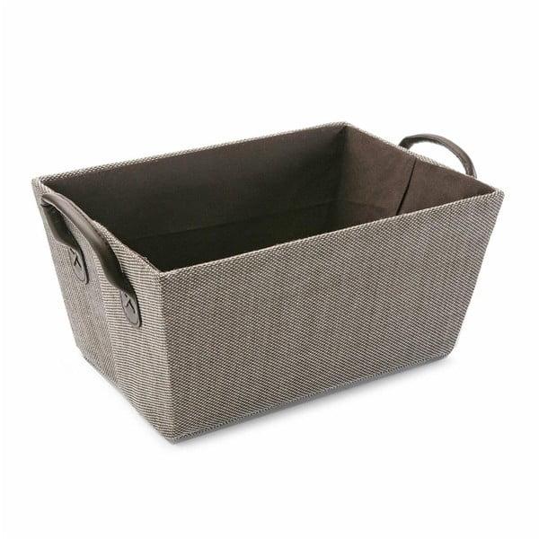 Košík s rúčkami Chocolate Handle