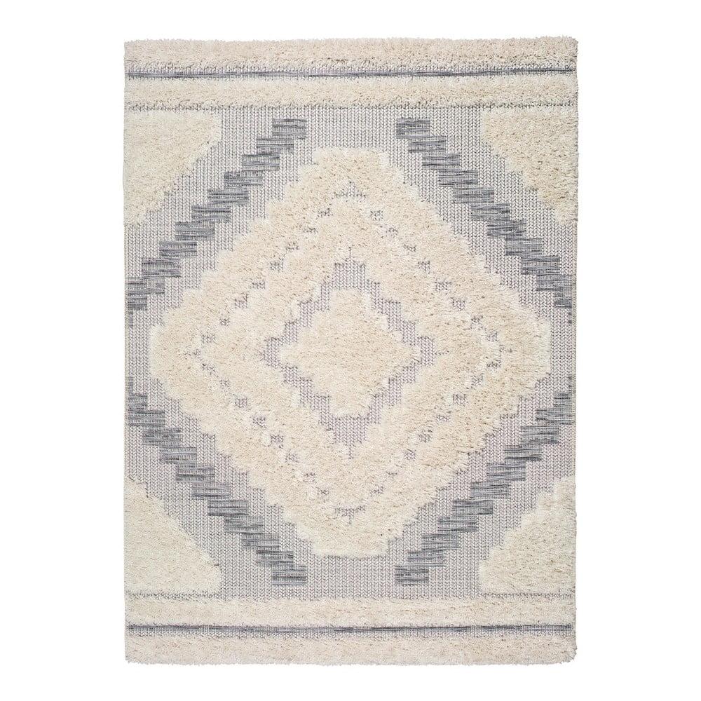 Koberec Universal Cheroky Blanco, 115 x 170 cm
