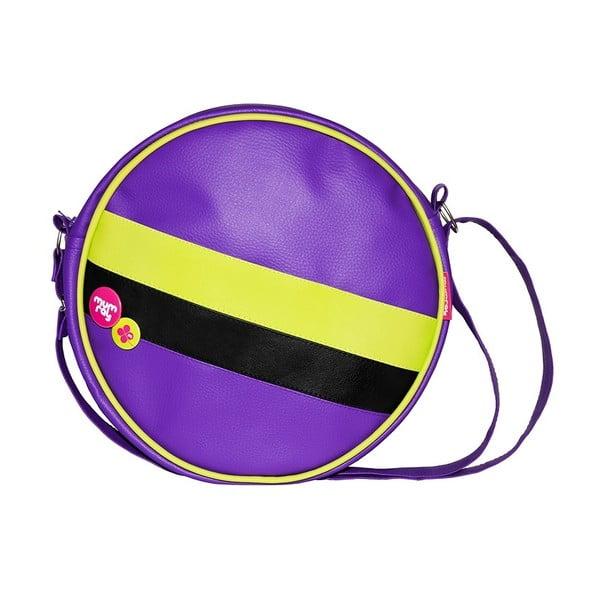 Taška Mum-ray Purple Ring