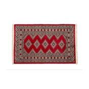 Ručne viazaný koberec Kashmir 137, 152x95 cm